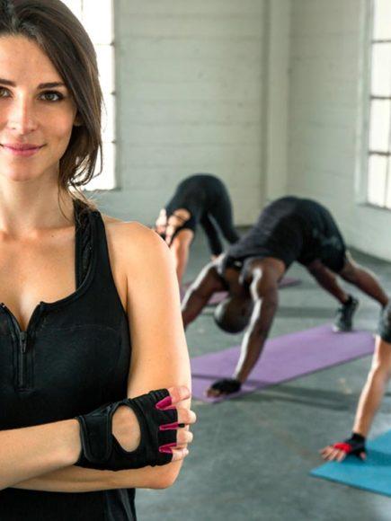 Máster en Personal Trainer + Monitor de Yoga – Doble Titulación – Certificado por APENB