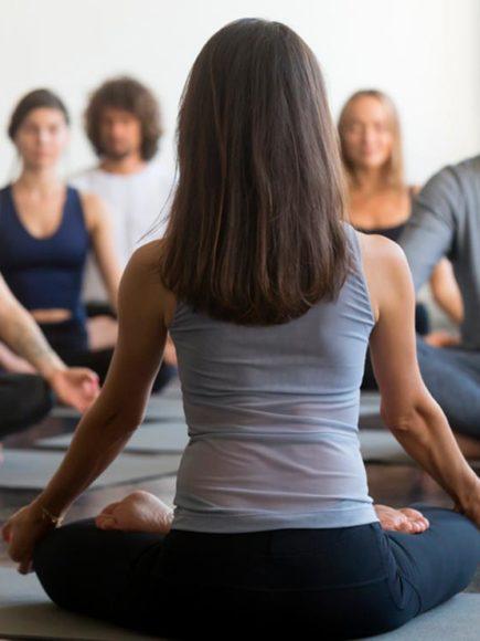 Monitor de Yoga + Monitor de Yoga Terapéutico – Doble Titulación – Certificado por APENB
