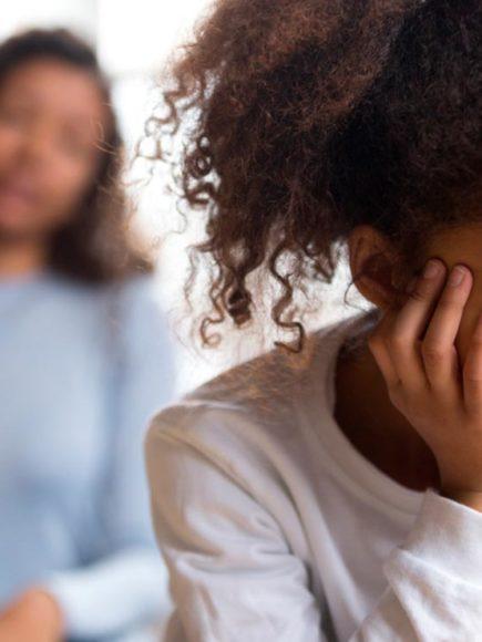 Máster en Estrés y Ansiedad Infantil – Certificado por APENB