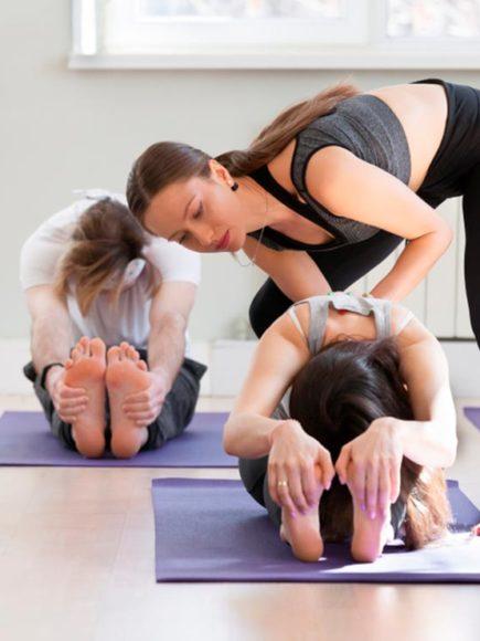 Monitor de Yoga + Máster en Meditación y Mindfullness – Doble Titulación – Certificado por APENB
