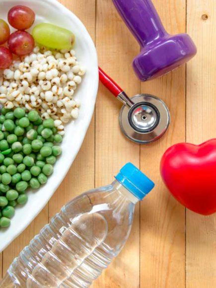 Máster en Nutrición, Dietética y Dietoterapia – Certificado por APENB