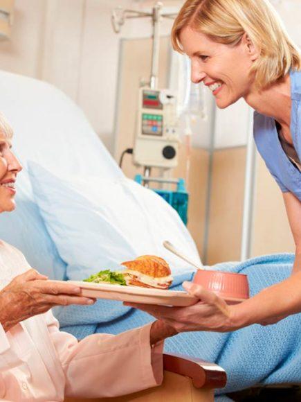 Máster en Dietética Clínica, Hospitalaria e Inmunonutrición – Certificado por APENB