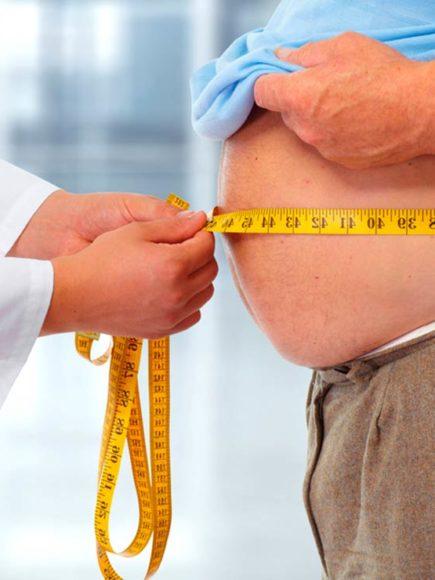 Máster en Tratamiento Nutricional de La Obesidad y Sobrepeso – Certificado por APENB