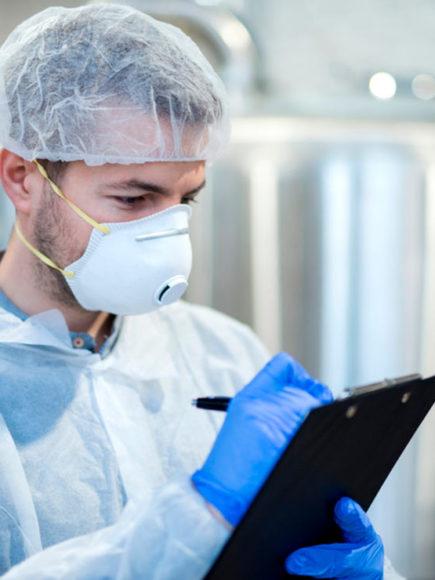 Máster en Seguridad Alimentaria y Appcc – Certificado por APENB