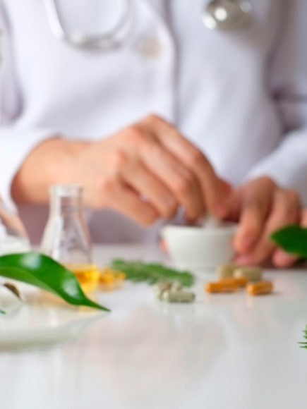 Máster en Homeopatía, Fitoterapia y Nutrición – Certificado por APENB