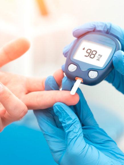 Máster Experto en Diabetes – Certificado por APENB